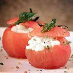 Canarian Tomatoe