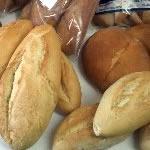 Pan de papa Artenara